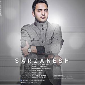 Mohammadreza Shokri – Sarzanesh