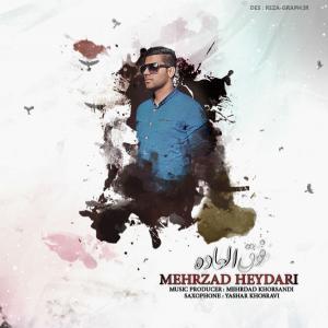 Mehrzad Heydari – Fogholadeh