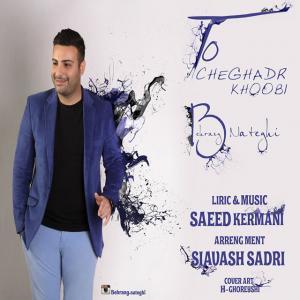 Behrang Nateghi – To Cheghadar Khoobi