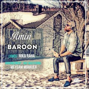 Amin – Baroon