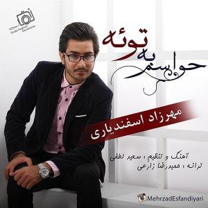 Mehrzad Esfandiyari – Havasam Be Toe