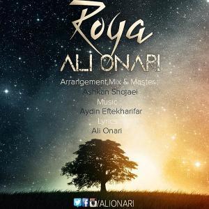 Ali Onari – Roya
