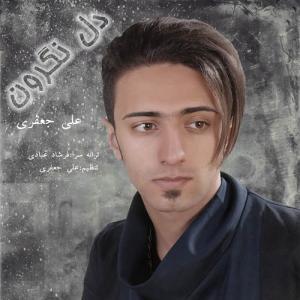 Ali Jafari – Del Negaroon