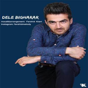Farshid Kiani – Del Bigharar