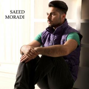Saeed Moradi – Noghte Makos