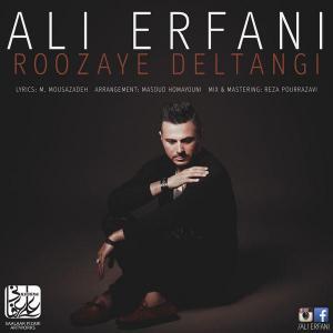 Ali Erfani – Roozaye Deltangi
