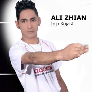 Ali Zhian – Inja Kojast