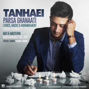 Parsa Ghanaati – Tanhaei