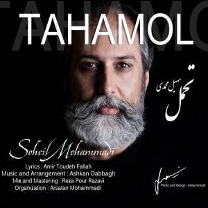 Soheil Mohammadi – Tahamol
