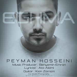 Peyman Hosseini – Eghma