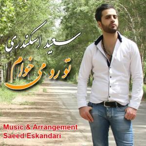 Saeed Eskandari – To Ro Mikham