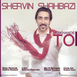 Shervin Shahbazi – Labkhande To
