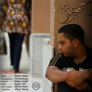 Pedram Akhlaghi – Goftam Naro