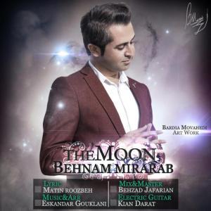 Behnam MirArab – The Moon