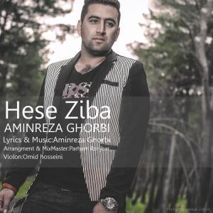Aminreza Ghorbi – Hese Ziba