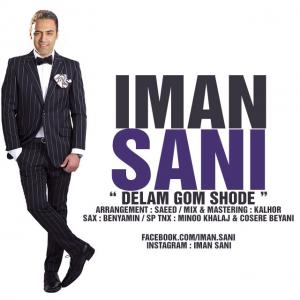 Iman Sani – Delam Gom Shodeh