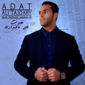 Ali Tajdary – Adat