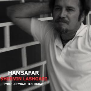 Shervin Lashgari – Hamsafar