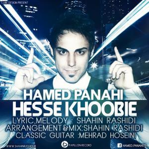 Hamed Panahi – Hesse Khoobie