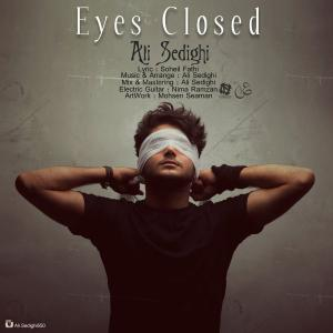Ali Sedighi – Eyes Closed