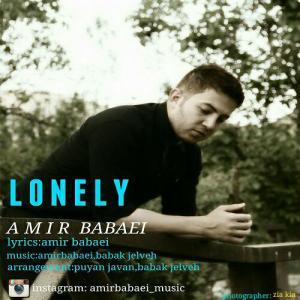 Amir Babaei – Tanhaei