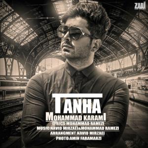 Mohammad Karami – Tanha