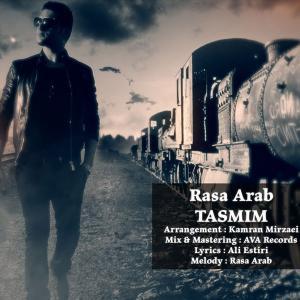 Rasa Arab – Tasmim