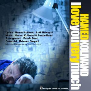 Hamed Kolivand – Dooset Daram Ziad