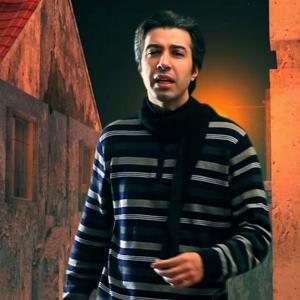 Saeed Modarres – Man Bidalil Khoshhalam