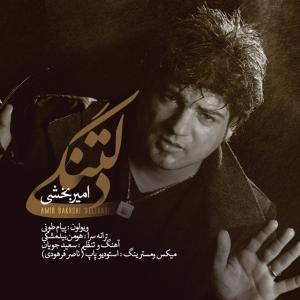 Amir Bakhshi – Deltangi