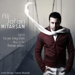 Ali Jafari – Mitarsam