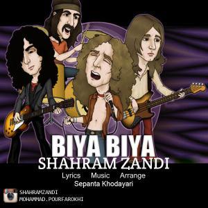 Shahram Zandi – Biya Biya