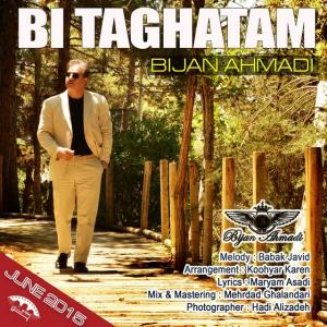Bijan Ahmadi – Bi Taghatam