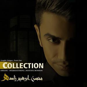 Mohsen Ebrahimzadeh – Collection