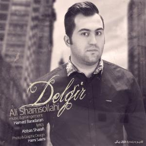 Ali Shamsollahi – Delgir