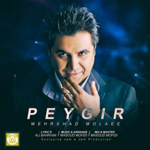 Mehrshad Molaee – Peygir