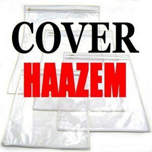Haazem – Cover