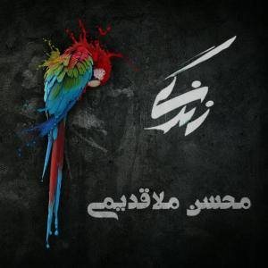 Mohsen Mollaghadimi – Zendegi
