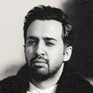 Mehdi Yarrahi Aks Shod