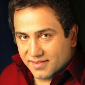 Masoud Emami – Sardam Shode