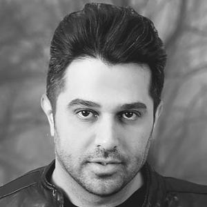 Hamid Askari – Gozashteh