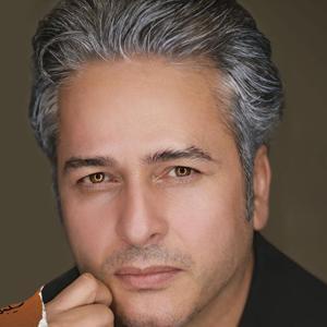 Amir Tajik – Shabgardi