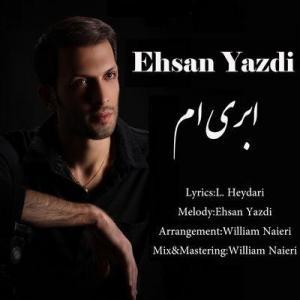 Ehsan Yazdi – Abriam