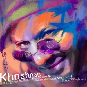 Amir Khoshnam – To
