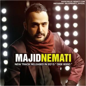 Majid Nemati – Dige Boro