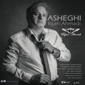 Bijan Ahmadi – Asheghi