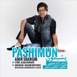 Amir Sharghi – Pashimoon