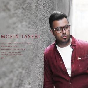 Moein Tayebi – Bahooneh