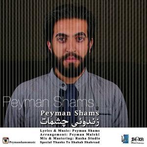 Peyman Shams – Zendoniye Cheshmat