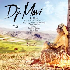DJ Mavi – Yar